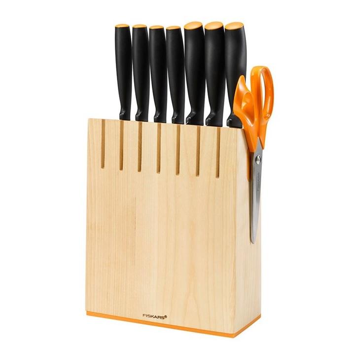FISKARS Functional Form Sada nožů 7ks 1014225