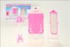 Nábytek Glorie pro panenky Barbie - Skříň a doplňky *