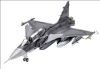 Slepovací model Revell 1:72 Saab JAS-39D Gripen Twinseater *