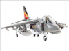 Slepovací model Revell 1:72 BAe Harrier GR Mk.7 *