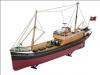 Slepovací model Revell 1:142 Northsea Fishing Trawler *