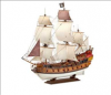 Slepovací model Revell 1:72 - Pirate Ship *