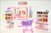 Nábytek Glorie pro panenky Barbie - Supermarket *