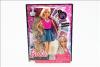 Barbie Mattel Třpytivé vlasy *