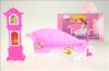 Nábytek Glorie pro panenky Barbie - Luxusní nábytek *