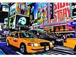Puzzle Educa Times Square 1500 dílků