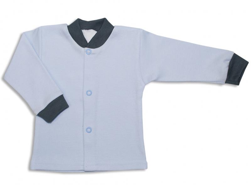 Bavlněná kojenecká košilka, Malý Princ - sv. modrá, vel. 62