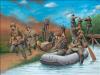 Plastové figurky Revell 1:72 German Engineers WW II *