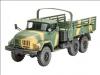 Slepovací model Revell 1:35 - ZiL-131 (NVA + Soviet Army) *