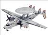 Slepovací model Revell 1:144  E-2C Hawkeye *