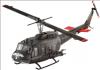 Slepovací model Revell 1:100 Bell UH-1H Gunship *