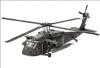 Slepovací model Revell 1:100 UH-60A  *