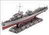Slepovací model Revell 1:350  German Destroyer Type 1936 *