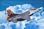 Model Easykit Revell 1:100 F-16 Fighting Falcon *
