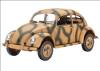 Slepovací model Revell 1:35 German Staff Car Type 82E *