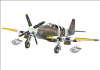 Slepovací model Revell 1:48  P-51C Mustang Mk.III  *