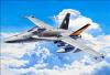 Slepovací model Revell 1:72 F/A-18C Hornet *