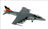 Model Easykit Revell 1:100 Hawker Harrier *