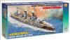 Slepovací model Zvezda 1:350 Battleship