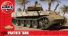 Slepovací model Airfix 1:76 Panther Tank *