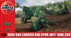Slepovací model Airfix 1:76 Bren Gun Carrier and 6pdr Anti-Tank Gun *