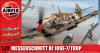 Slepovací model Airfix 1:72 Messerschmitt Bf109E-7/Tropical *
