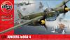 Slepovací model Airfix 1:72 Junkers Ju88 A4 *