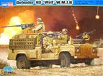 Slepovací model Hobby Boss 1:35 Defender XD