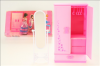 Nábytek Glorie pro panenky Barbie - Skříň *
