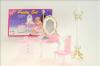 Nábytek Glorie pro panenky Barbie - Toaletka *