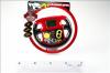 Digitální hra Závodní auta